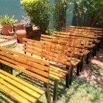 wooden-garden-benches